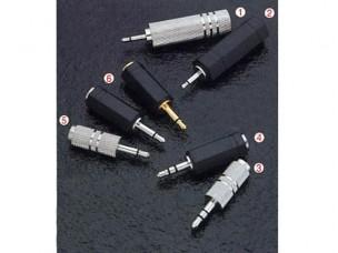 Audio Adaptors