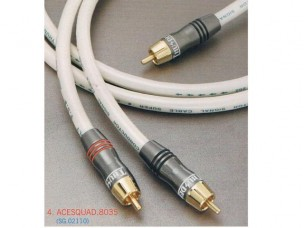 High Performance OFC Audio Signal Cable