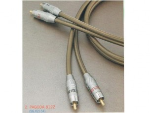 High Performance OFC Interconnect Balanced Audio Cable