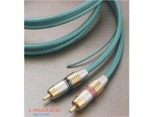 High Performance Interconnect Balanced Audio Cable
