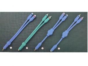 High Grade OFC Y Adaptor Cable