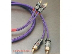 High Performance Interconnect Audio Cable