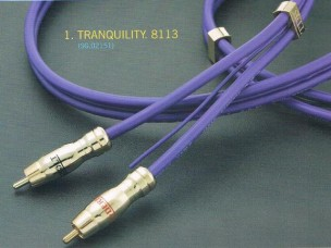 High Definition Interconnect Balanced Audio Cable
