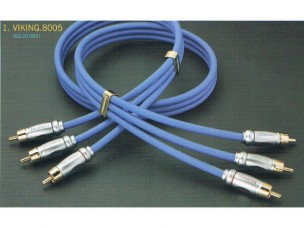 High Resolution OFC Component Video Cable
