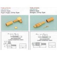 MMCX Series / MCX Series